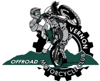 VORMC: Vernon Off Road Motorcycle Club